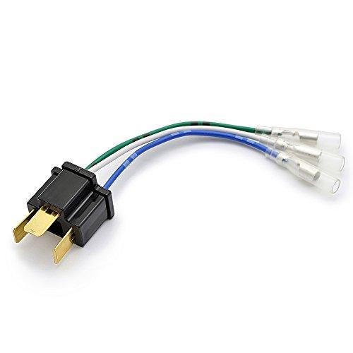 デイトナ(DAYTONA) H4変換コネクター 37284
