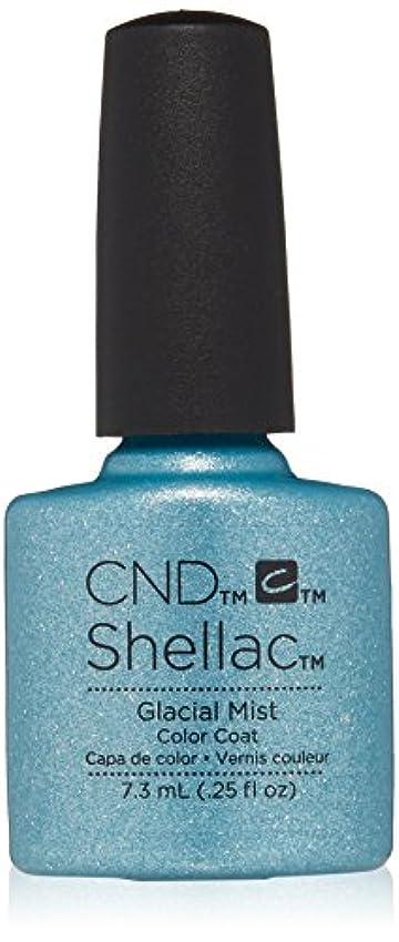 大胆不敵締め切り魅力CND シェラック UV カラーコート 210 グラシアルミスト Glacial Mist 7.3ml