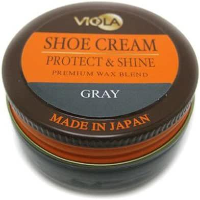 [ジュエル] VIOLA ヴィオラ シュークリーム(旧VIOLA ヴィオラ靴用クリーム)