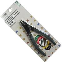 アイガーツール(EIGER TOOL) bシリーズ ミニニッパー 125mm