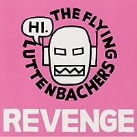 Revenge of Flying Luttenbachers [Analog]