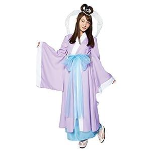 乙姫様 和風 コスチューム レディース