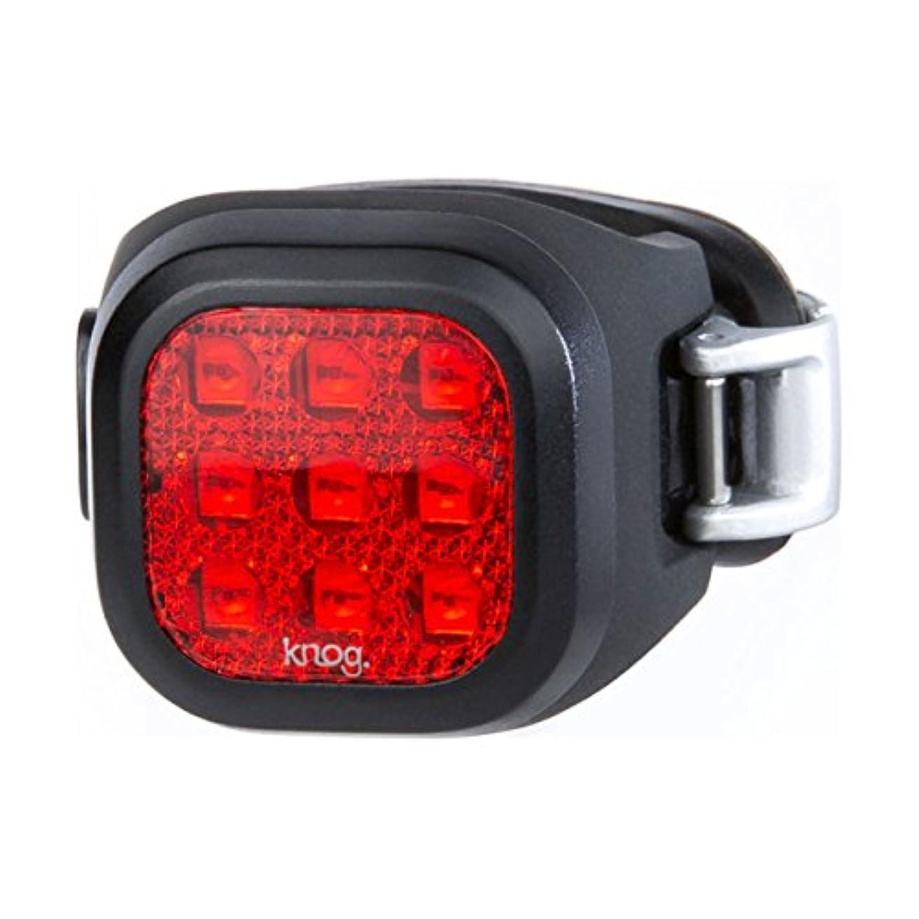 受け入れる犯す蒸し器ノグ(ノグ) Blinder MINI NINER REAR 54-3554300202 自転車 サイクル ライト (FF/Men's、Lady's)