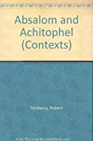 Absalom and Achitophel (CONTEXTS)