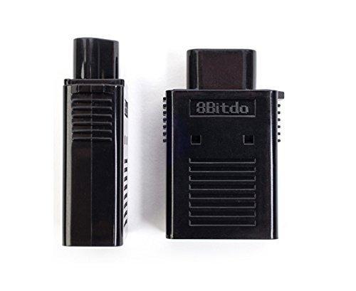 8Bitdo Retro Receiver - NES by 8Bitdo [並行輸入品]