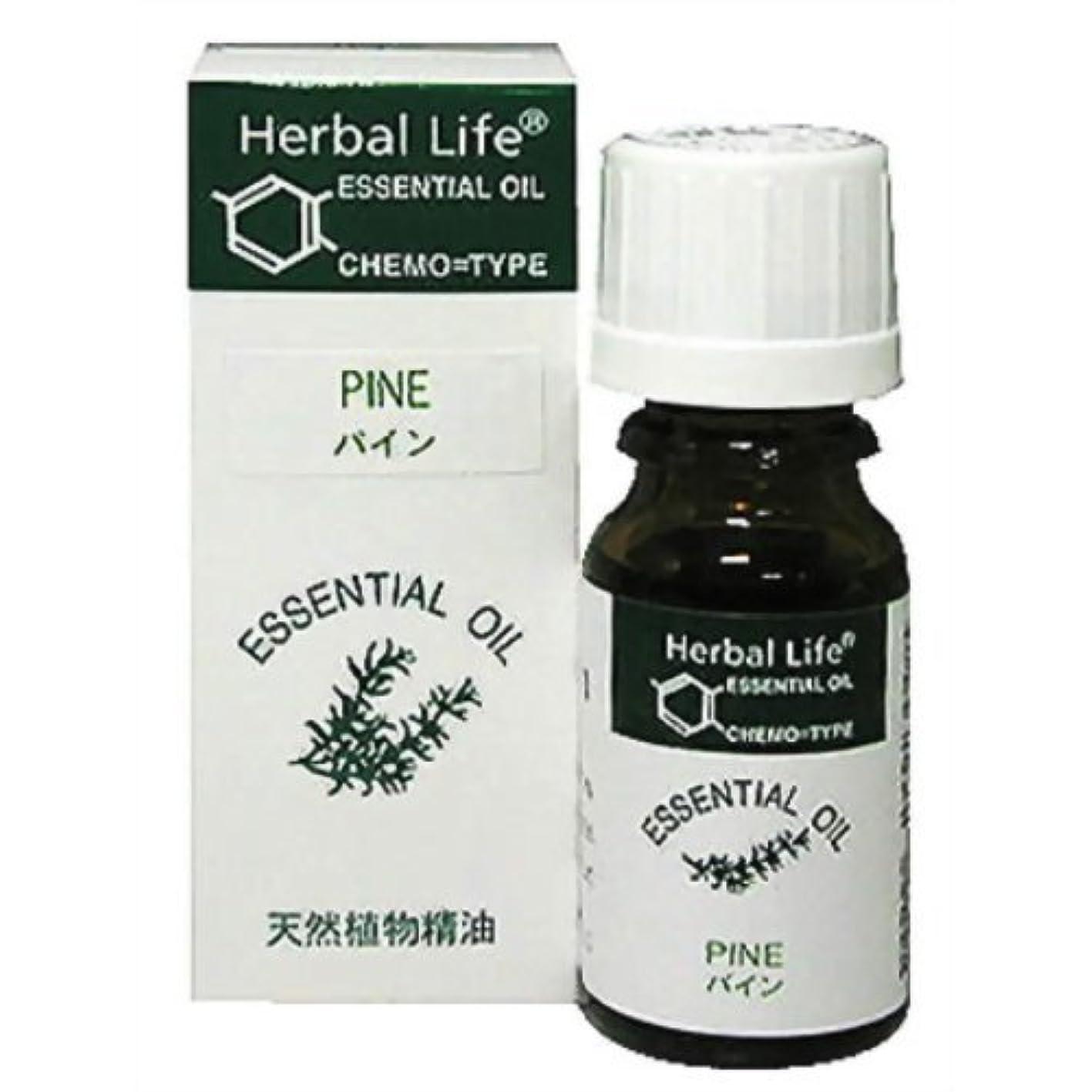 暴露明らかに文字Herbal Life パイン 10ml