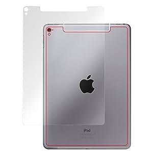 OverLay Magic for iPad Pro 9.7 (Wi-Fi + Cellularモデル) 裏面 傷修復 防指紋 保護 シート フィルム プロテクター OMIPADAPRO97C/B/2