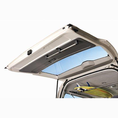 カーメイト 車内収納 クロスライドシリーズ オプション ハイエース専用 ハンガーポール NS113