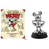 30体限定 プライムデー記念発売 ミッキーマウスピューターフィギュア付 ウォルト・ディズニー名著復刻 ミッキーマウス ヴィンテージ物語