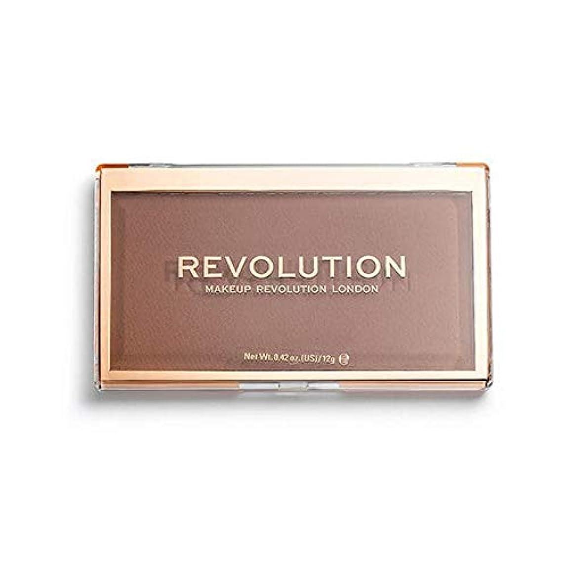 確かめる噛む富豪[Revolution ] 回転マットベース粉末P11 - Revolution Matte Base Powder P11 [並行輸入品]