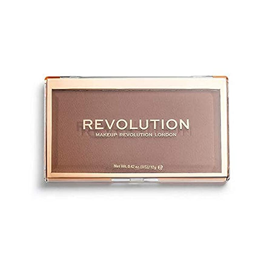 隔離覗く傾向[Revolution ] 回転マットベース粉末P11 - Revolution Matte Base Powder P11 [並行輸入品]
