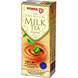 Pokka Premium Milk Tea, 250ml (Pack of 24)