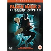 Black Mask 2 [DVD] [2003] by Andy On