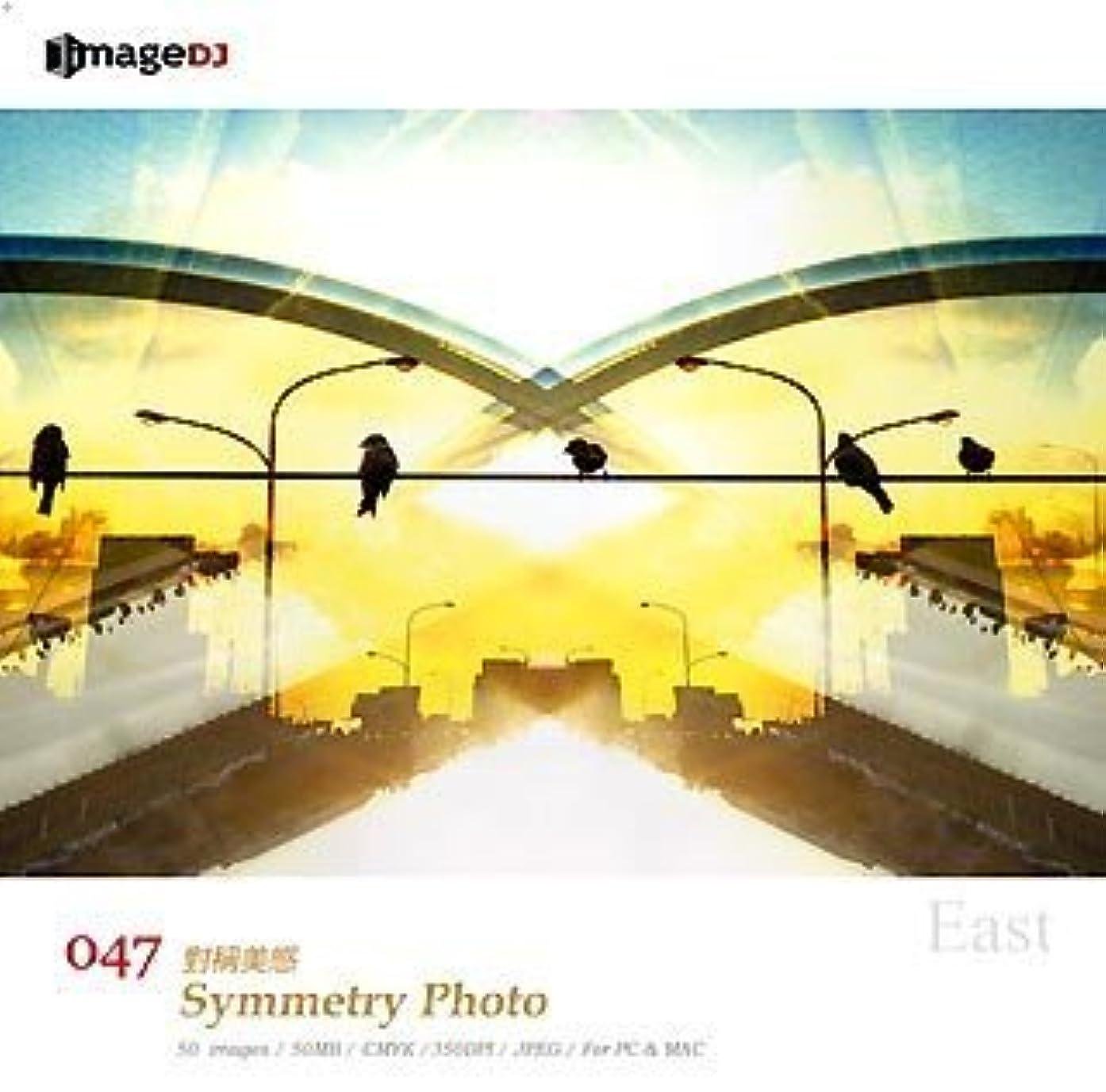 さわやか汚染されたブルジョンEAST vol.47 対称写真 Symmetry Photo