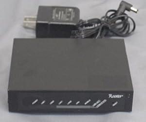 サン電子 USB型端末対応 高速パケット通信 モバイルVPNルータ「Rooster-LS」/LS SC-RS510LS/21S SC-RS510LS