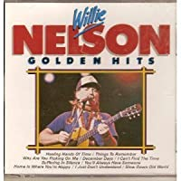 Golden Hits by Willie Nelson