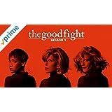 The Good Fight/ザ・グッド・ファイト シーズン2 (吹替版)