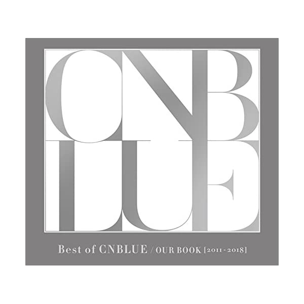 Best of CNBLUE / OUR BO...の紹介画像3
