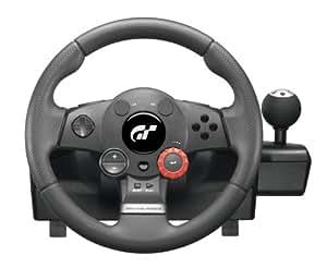 ロジクール ドライビングフォース GT(LPRC-14000)