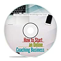 How To Start An Online Coaching Business Video Course [並行輸入品]