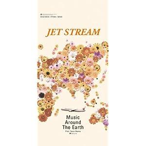 JET STREAM~Music Around The Earth~