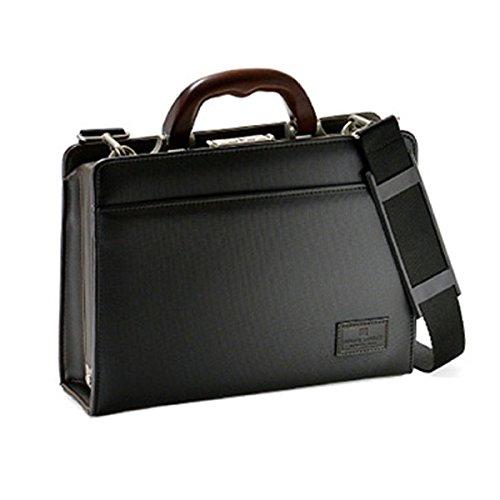 フィリップラングレー ビジネスバッグ メンズ 22280 ブラック 国内正規