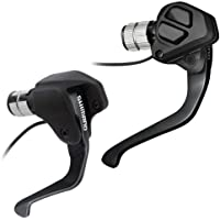Shimano st-6871 Ultegra di2 STIギアレバーfor TT / Triバーwithout Shiftケーブルby Shimano