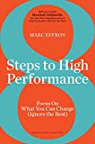 8 Steps to High Performance: Focus On What You Can Change (Ignore the Rest) (English Edition)