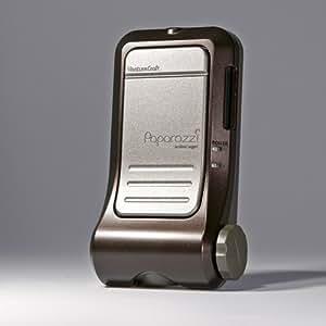 ドライブレコーダー Paparazzi Dual GIG PZ-83