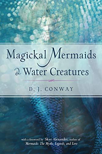 Magickal Mermaids and Water Creatures (English Edition)