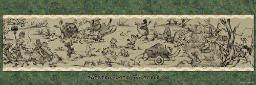 モンスターハンターポータブル3rd 950ピース 竜獣戯画 950-17