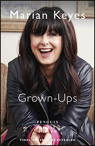 Grown-Ups (English Edition)