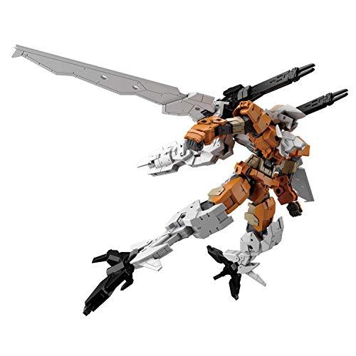 30MM eEXM-17 アルト(空中戦仕様)[オレンジ] 1/144スケール 色分け済みプラモデル