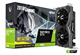 ZOTAC GAMING GeForce GTX 1660 AMP グラフィックスボード VD6917 ZTGTX1660-6GBAMP