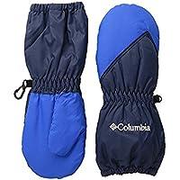 コロンビアスポーツウェア Columbia Glove Collegiate Navy/Supe Chippewa? Long Mitten (Toddler) [並行輸入品]