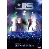 Only Tonight: Live From London [DVD] [Import]