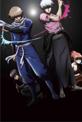 銀魂' 02 [DVD] / アニプレックス