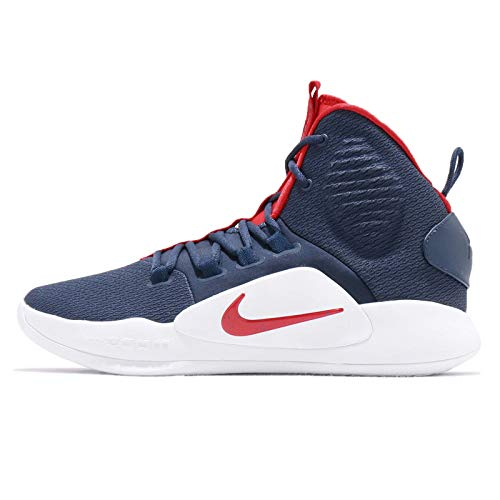 8872ef44af27 (ナイキ) ハイパーダンク X EP メンズ バスケットボール シューズ Nike Hyperdunk X EP AO7890-