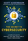 The Secret to Cybersecurity: A Simple Plant to Protect You and Your Family from Cybercrimes