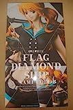 ONE PIECE ワンピース FLAG DIAMOND SHIP NAMI CODE:B ナミ新品
