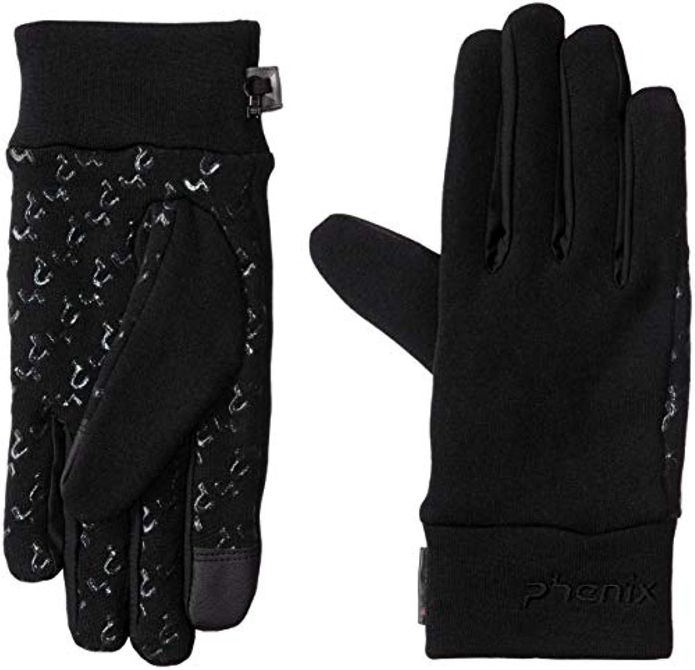 技術的なピーブエンゲージメント[フェニックス] 手袋 グローブ Gripper Gloves PH858GL20