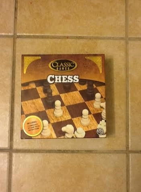 チェスボードゲーム(新品)