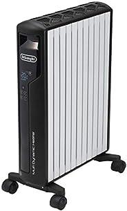 デロンギ(DeLonghi)マルチダイナミックヒーター ゼロ風暖房 Wi-Fiモデル iOS/Android/スマートスピーカー対応 [10~13畳用] MDHAA15WiFi-BK
