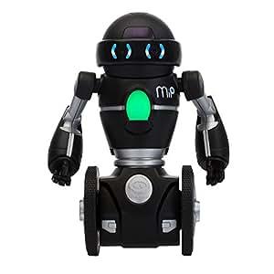 Omnibot Hello! MiP Black ver. 【日本おもちゃ大賞2014 ハイターゲット・トイ部門 優秀賞】