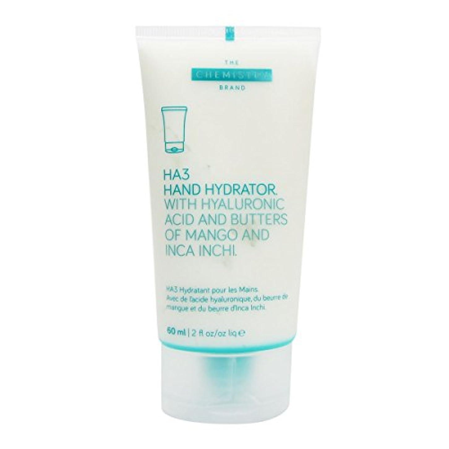 The Chemistry Brand Ha3 Hand Hydrator 60ml [並行輸入品]