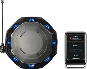 コムテック 取付簡単OBD2接続タイプ アンサーバックカーセキュリティー XW 410