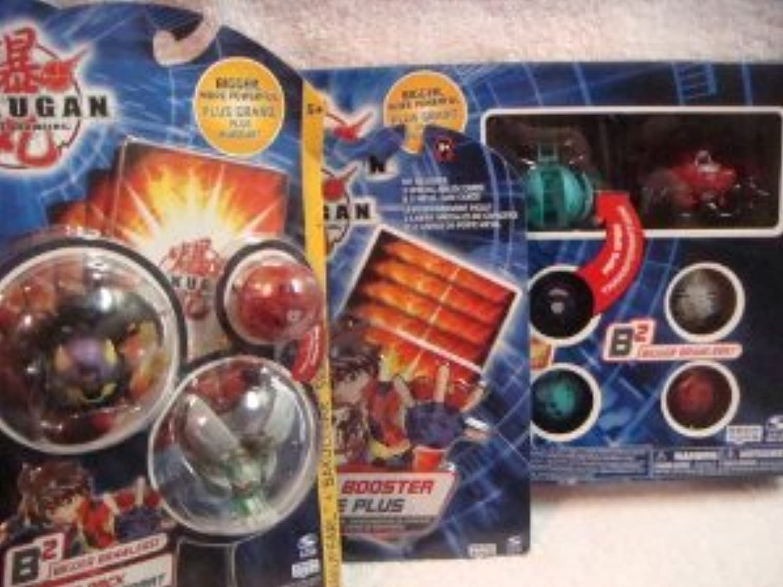 Bakugan (バクガン) Ultimate Brawler Ventus Limulus - Pyrus Ravenoid Plus 4 Mystery Marble Battle Pack -Darkus Harpus, Gray Bee Striker & Pyrus Mystery Starter Pack With gate Pack Gate Cards. - 9 Brawlers(並行輸入)