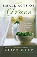 Small Acts of Grace: You Can Make a Difference in Everyday, Ordinary Ways