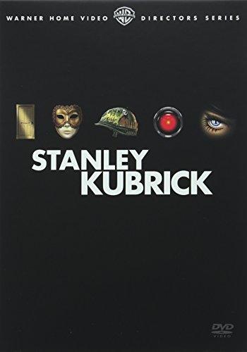 【初回限定生産】スタンリー・キューブリック コレクション(10枚組み) [DVD]