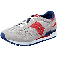 Saucony Boys' Shadow Original Sneaker